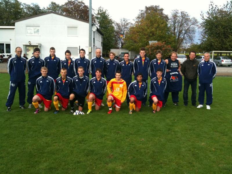 FC Weiher | Partner von Fahrschule-BB