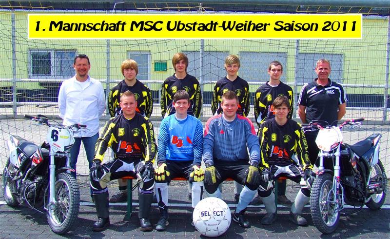 MSC Ubstadt-Weiher | Partner von Fahrschule-BB